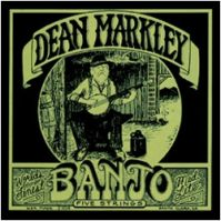Dean Markley 2304 Medium-Light 5-String Banjo Strings