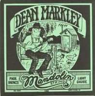 Dean Markley Phosphor Bronze Light Mandolin Strings