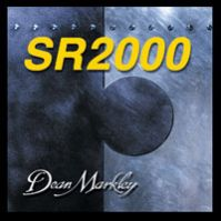 Dean Markley SR2000 Series Stainless Steel Electric Bass Strings