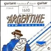Savarez 1610 Argentine Ball End 10-45 Gypsy Jazz Guitar Strings