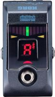Korg PITCHBLACK Guitar and Bass Pedal Tuner
