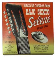 Selene Series 900 Bajo Sexto Strings