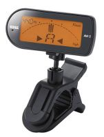 Korg AW-2G Clip-on Guitar Tuner