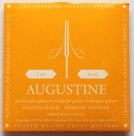 Augustine Classic Gold Classical Guitar Strings