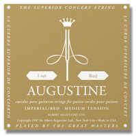 Augustine Imperial Red Concert Classical Guitar Strings