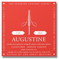 Augustine Red Label Classical Guitar Strings