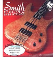 Ken Smith Slap Master Extra Light Electric Bass Strings