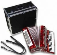 Parrot T5001 Deluxe 120 Bass 41 Key Accordion