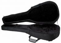 TKL Zero Gravity Ovation Super Shallow Roundback Guitar Case 8317-0