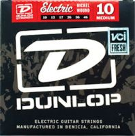 Dunlop Nickel Electric Guitar Strings