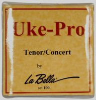 La Bella Number 100 Pro Concert Tenor Ukulele Strings