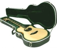 SKB-3 Molded Classical And Thin Body Acoustic Guitar Case