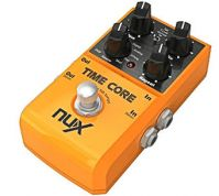 NU-X TIMECORE Delay and Loop Effects Pedal
