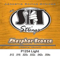 SIT Phosphor Bronze Acoustic Guitar Strings List